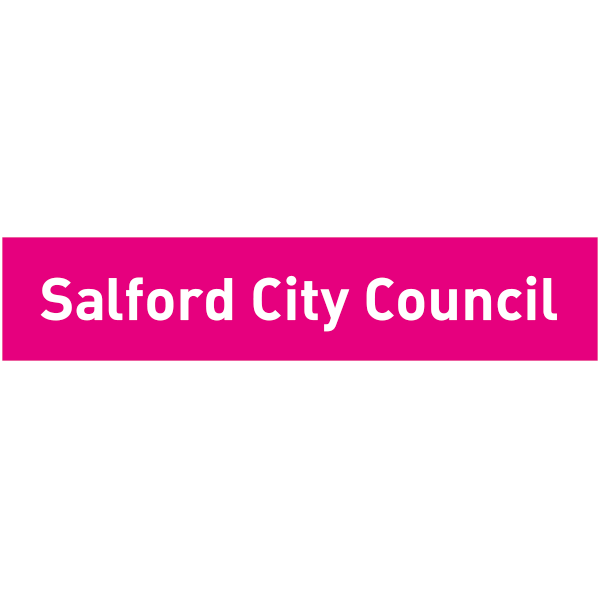 Salford Council Logo