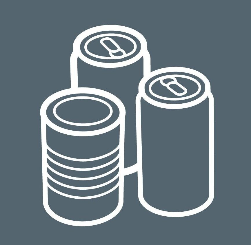cans icon