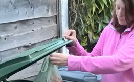 Trafford residents urged to recycle their food waste