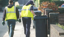 Coronavirus: Bin collections and Recycling Centres