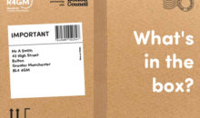 Bolton What's in the box? front cover