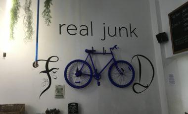 Real Junk Food