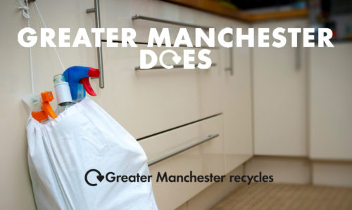 Greater Manchester recycles
