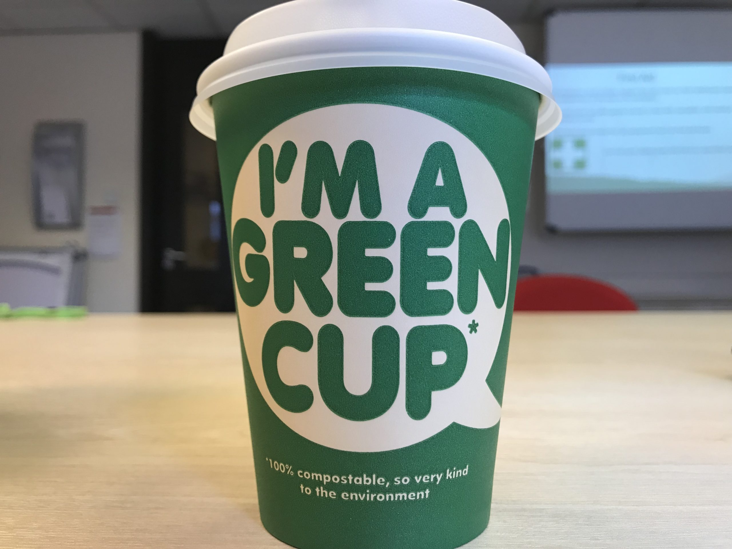 Custom paper cups canada how to write a service report