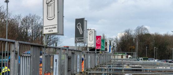 Longley_Lane_Recycling_Centre
