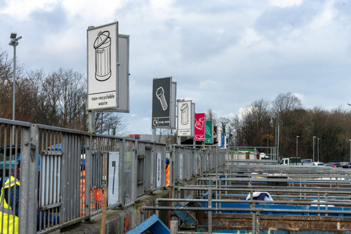 Longley_Lane_Recycling_Centre