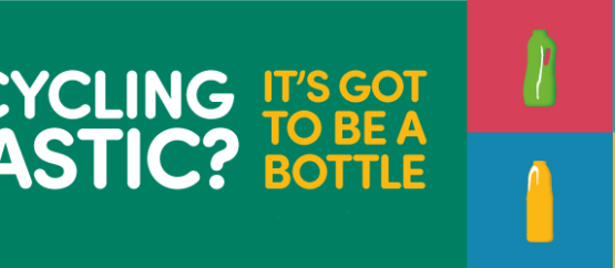 Recycling Plastic? It's got to be a bottle