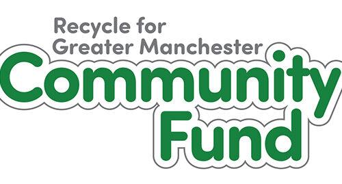 R4GM community fund logo