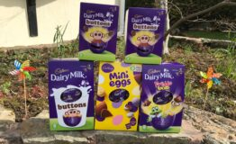 Reuse and recycle egg-cellently this Easter